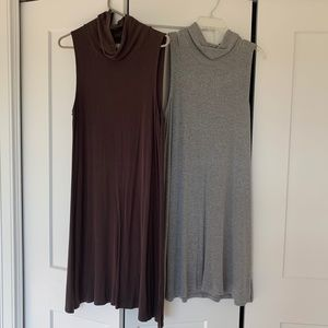 Two dresses 👗 together